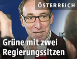 Grünen-Landessprecher Johannes Rauch