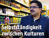 "Prosi-Gründer Augustin ""Prince"" Pallikunnel"