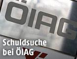 Logo der ÖIAG
