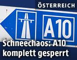 A10-Schild