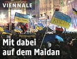 """Szene aus dem Film """"Maidan"""""""