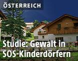 SOS-Kinderdorf einer Tiroler Gemeinde