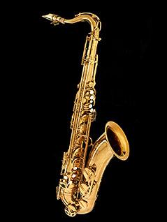 John Coltranes Saxophon