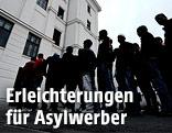 Asylwerber