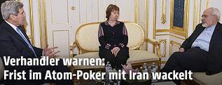 Atom-Gespräche in Wien