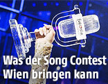 Eurovision Song Contest Trophäe