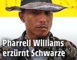US-Musiker Pharrell Williams