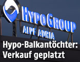 Hypo Group Alpe Adria in Klagenfurt
