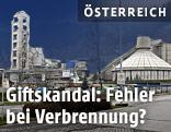 Zementwerk Wietersdorfer