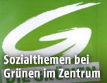 Logo von den Grünen