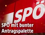 Logo von SPÖ