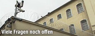 Justizanstalt in Graz
