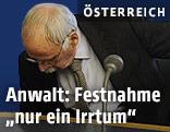 Anwalt Lennart Binder