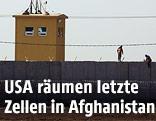 US-Gefängnis in Afghanistan