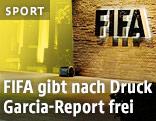 FIFA-Hauptquartier in Zürich
