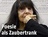 Friederike Mayröcker