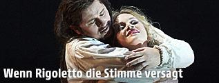 """Szene aus """"Rigoletto"""""""