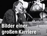 Udo Jürgens auf der Bühne