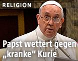 Papst Franziskus I