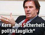 Der steirische Landeshauptmann Franz Voves (SPÖ)