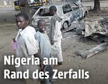 Anschlag in Nigeria