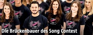 Song Contest Volonteers