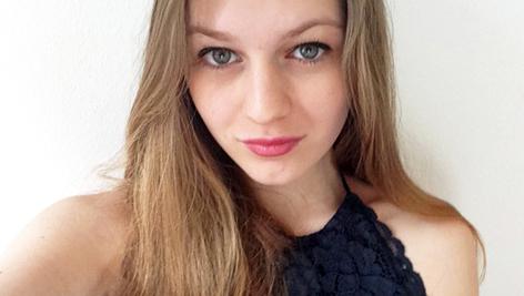 Sophie Berger