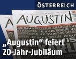 """""""Augustin""""-Ausgabe Nummer 382"""