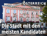 Rathaus in Wiener Neustadt