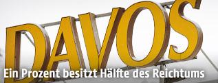Davos-Schild