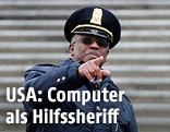 US-Polizist