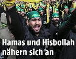 Hisbollah-Unterstützer