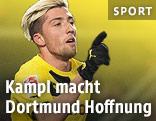 Kevin Kampl (Dortmund)