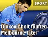 Nowak Djokovic