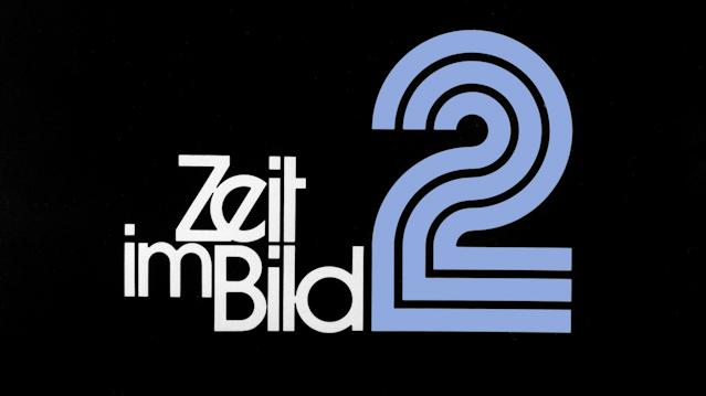 Bilder aus 40 Jahren ZIB2