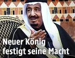 König Salman