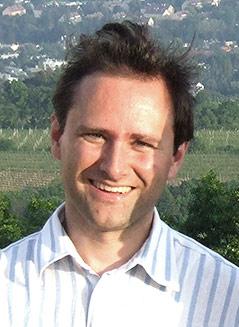 Thomas Posch, Astronom an der Universitätssternwarte Wien