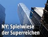 Wolkenkratzer One57