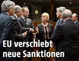 EU-Außenminister