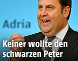 Ex-Finanzminister Josef Pröll