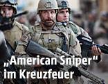 """Filmszene aus """"American Sniper"""""""