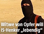 "IS-Henker ""Jihadi John"""