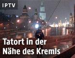 Tatort in Moskau