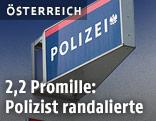 Polizei-Dienststelle