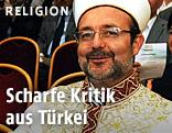 Chef der türkischen Religionsbehörde Diyanet, Mehmet Görmez
