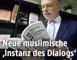 Frankreichs Innenminister Bernard Cazeneuve