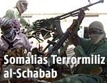 Al-Shabaab-Terrroristen