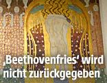 """""""Beethovenfries"""", Ausschnitt"""