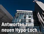 Zentrale der Hypo Group Alpe Adria in Klagenfurt