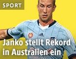 Marc Janko (Sydney FC)